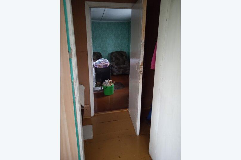 Дом с баней на острове озеро Сандал, 100 кв.м. на 8 человек, 3 спальни, Нигосторов, 10, Петрозаводск - Фотография 28