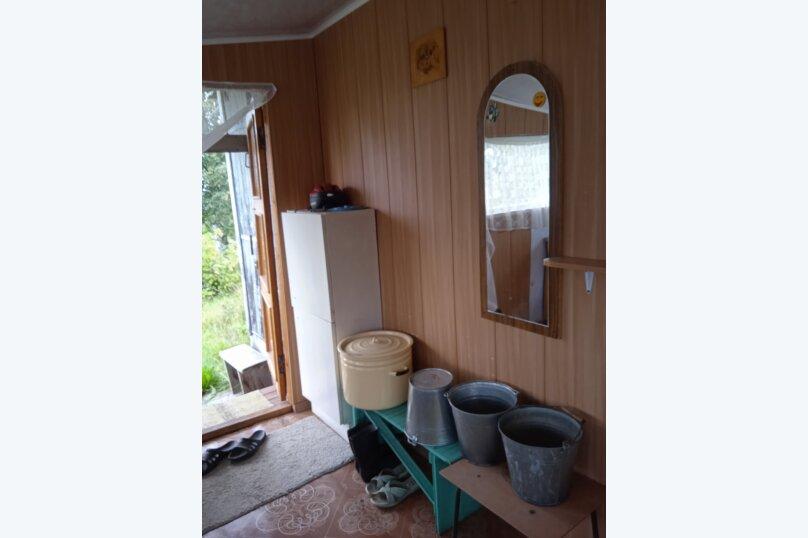 Дом с баней на острове озеро Сандал, 100 кв.м. на 8 человек, 3 спальни, Нигосторов, 10, Петрозаводск - Фотография 29
