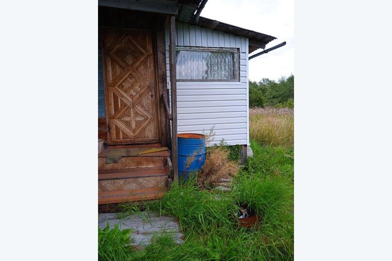 Дом с баней на острове озеро Сандал, 100 кв.м. на 8 человек, 3 спальни, Нигосторов, 10, Петрозаводск - Фотография 30