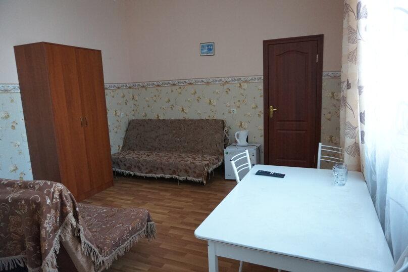 """Гостевой дом """"Лилия"""", улица Шмидта, 42 на 22 комнаты - Фотография 5"""