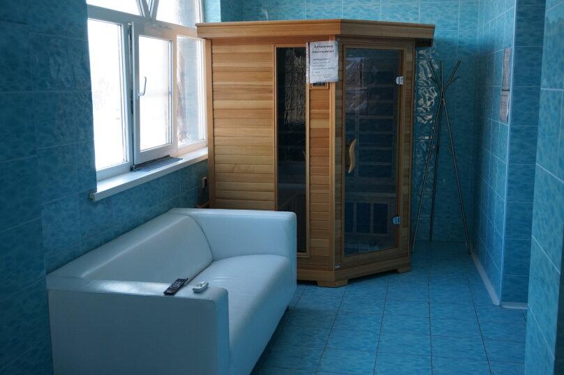 """Гостевой дом """"Лилия"""", улица Шмидта, 42 на 22 комнаты - Фотография 8"""