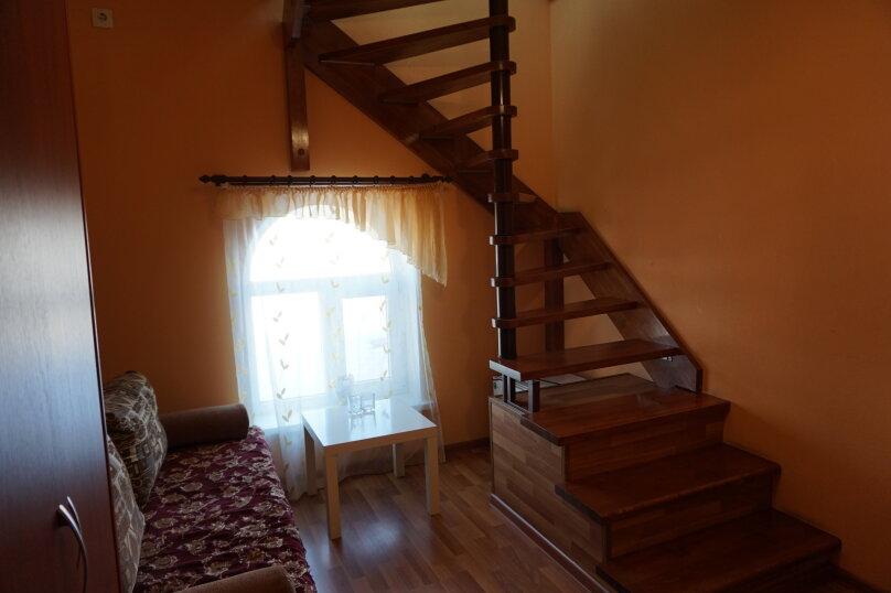 """Гостевой дом """"Лилия"""", улица Шмидта, 42 на 22 комнаты - Фотография 28"""