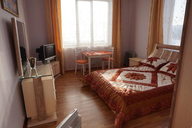 """Гостевой дом """"Лилия"""", улица Шмидта, 42 на 22 комнаты - Фотография 36"""
