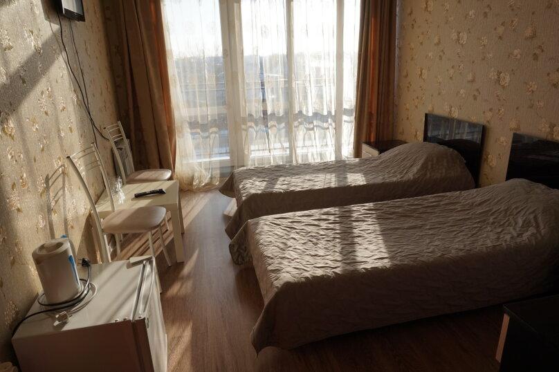 """Гостевой дом """"Лилия"""", улица Шмидта, 42 на 22 комнаты - Фотография 38"""