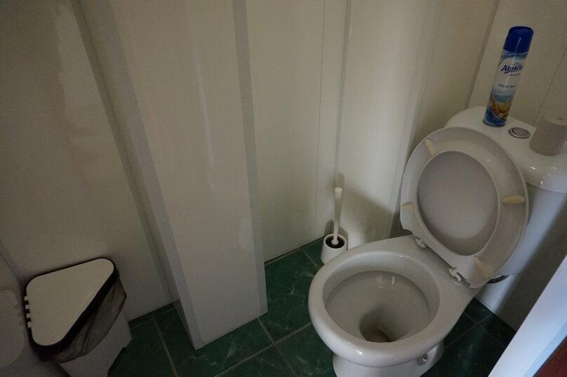 """Гостевой дом """"Лилия"""", улица Шмидта, 42 на 22 комнаты - Фотография 44"""