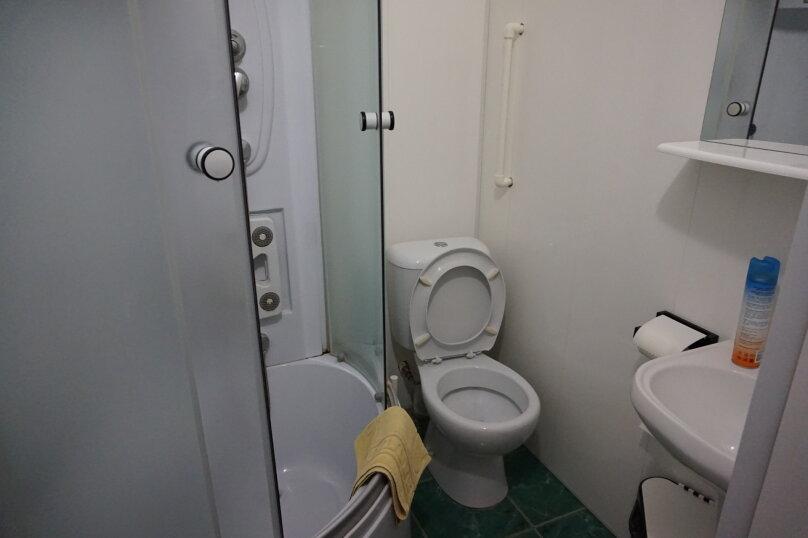 """Гостевой дом """"Лилия"""", улица Шмидта, 42 на 22 комнаты - Фотография 51"""