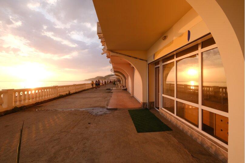 """Эллинг """"Море за окном"""" Азовская 7, Азовская улица, 7 на 20 номеров - Фотография 8"""