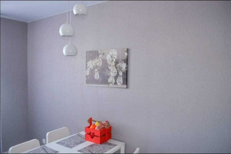 1-комн. квартира, 50 кв.м. на 4 человека, улица Поддубного, 1, Волгоград - Фотография 19