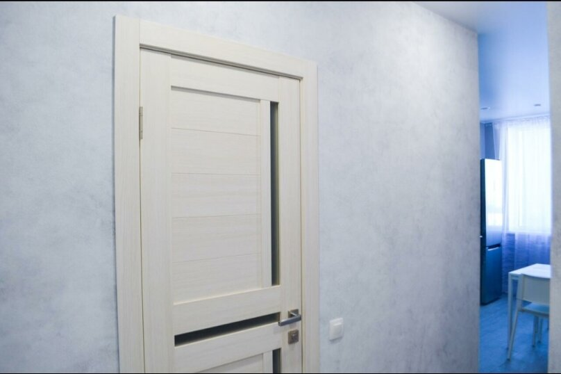 1-комн. квартира, 50 кв.м. на 4 человека, улица Поддубного, 1, Волгоград - Фотография 20