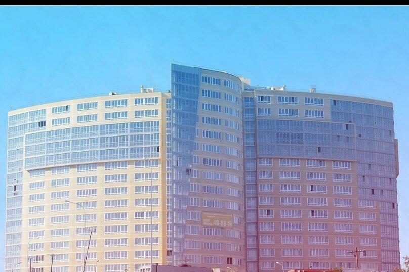 1-комн. квартира, 50 кв.м. на 4 человека, улица Поддубного, 1, Волгоград - Фотография 27
