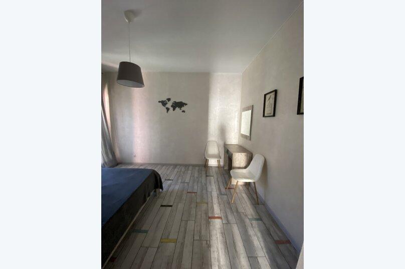 """Гостевой дом """"Виктория """", Прорезная улица, 4 на 10 комнат - Фотография 83"""
