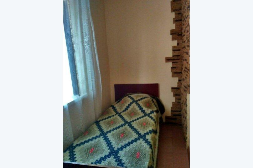 База отдыха домик у моря , Пролетарская улица, 152 на 10 комнат - Фотография 18