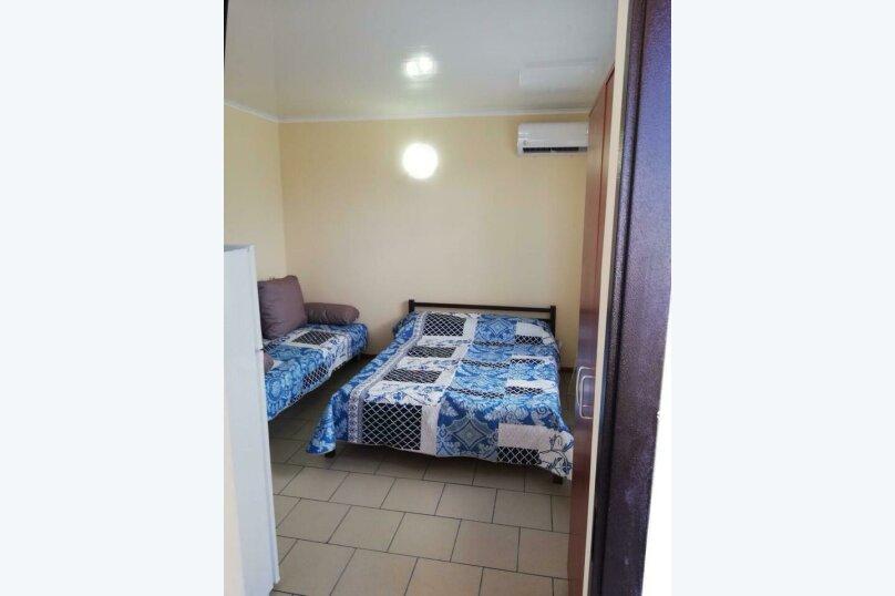 База отдыха домик у моря , Пролетарская улица, 152 на 10 комнат - Фотография 14