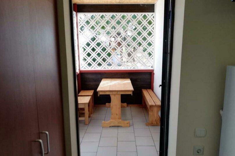База отдыха домик у моря , Пролетарская улица, 152 на 10 комнат - Фотография 9