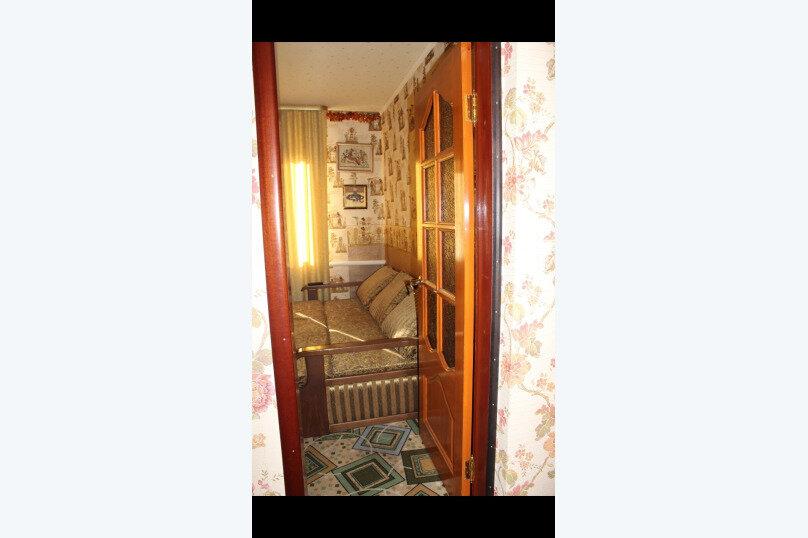 """Мини-гостиница эконом-класса """"Черноморская, 23А"""", Черноморская улица, 23А на 9 комнат - Фотография 37"""