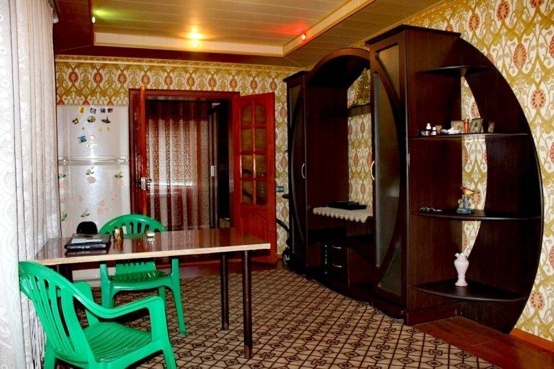 """Мини-гостиница эконом-класса """"Черноморская, 23А"""", Черноморская улица, 23А на 9 комнат - Фотография 44"""