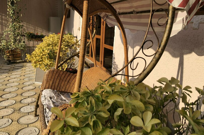 MINI HOTEL PLATAN, переулок Адыгов, 3 на 18 номеров - Фотография 27