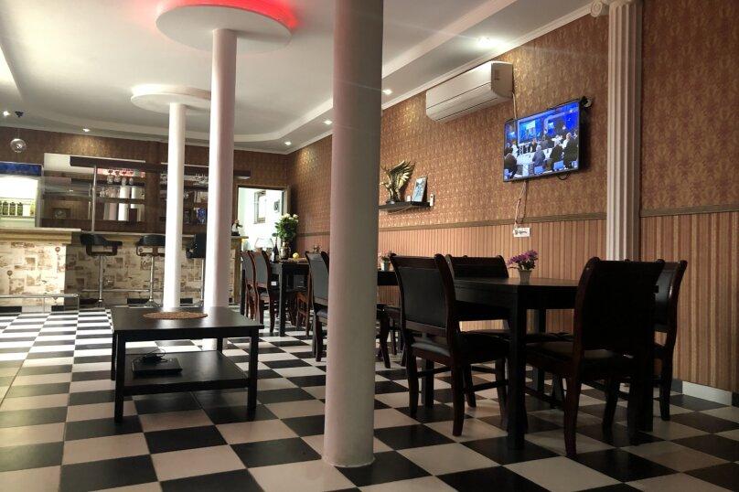MINI HOTEL PLATAN, переулок Адыгов, 3 на 18 номеров - Фотография 31