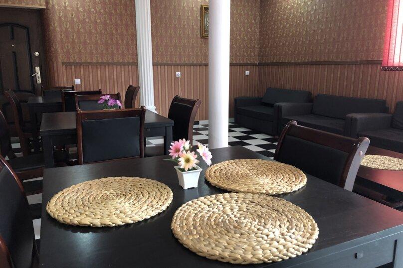 MINI HOTEL PLATAN, переулок Адыгов, 3 на 18 номеров - Фотография 35