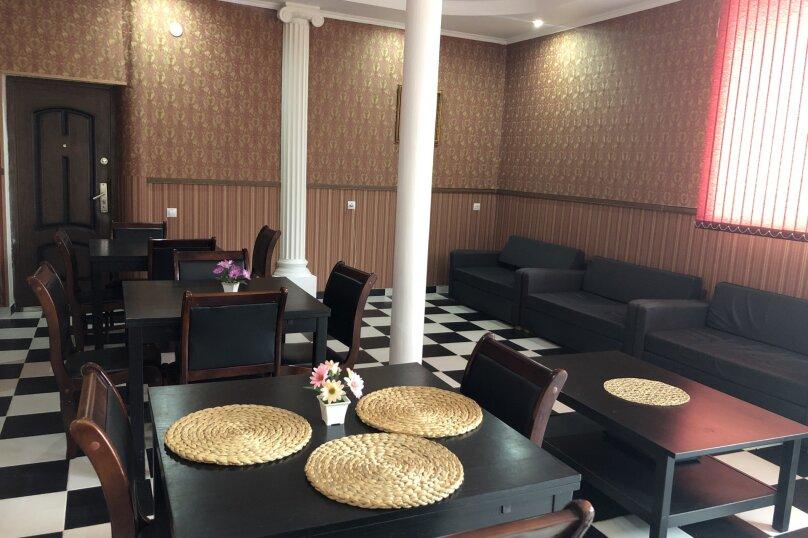 MINI HOTEL PLATAN, переулок Адыгов, 3 на 18 номеров - Фотография 37
