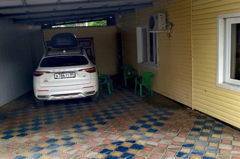 """Мини-гостиница эконом-класса """"Черноморская, 23А"""", Черноморская улица, 23А на 9 комнат - Фотография 17"""