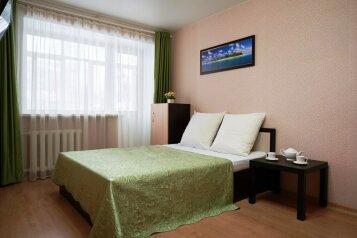 1-комн. квартира, 30 кв.м. на 4 человека, Комсомольский проспект, 49, Томск - Фотография 1