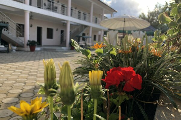MINI HOTEL PLATAN