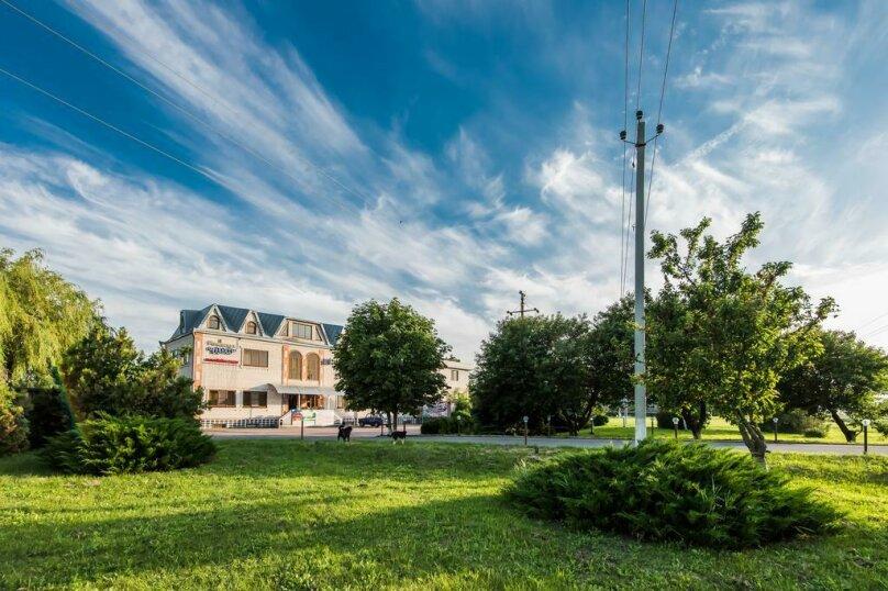 Гостиница «Дон», Советская улица, 68 на 13 номеров - Фотография 2