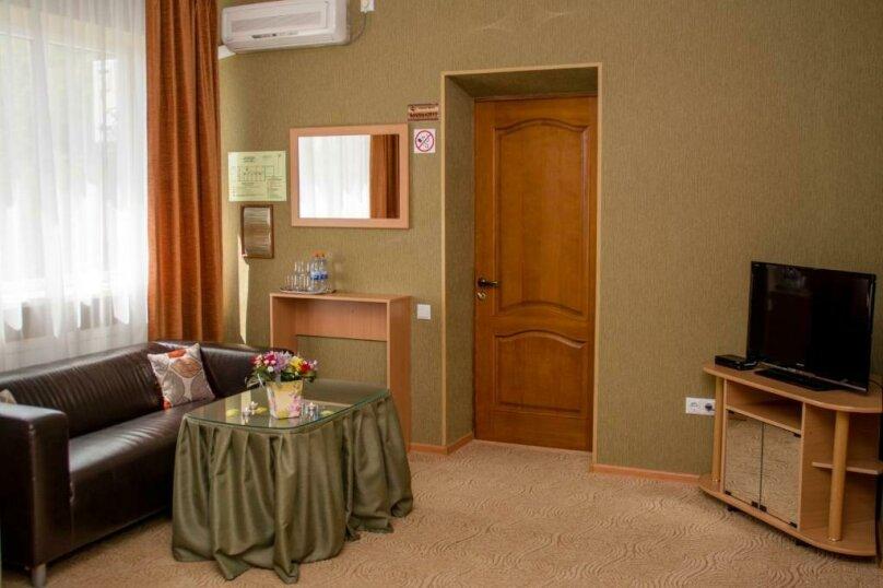 Гостиница «Дон», Советская улица, 68 на 13 номеров - Фотография 24