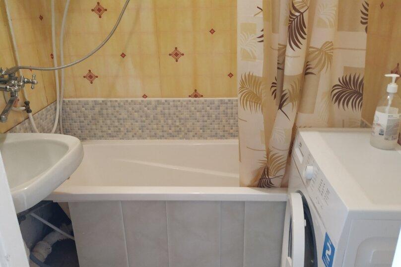 2-комн. квартира, 56 кв.м. на 4 человека, улица Мира, 12, Бахчисарай - Фотография 2