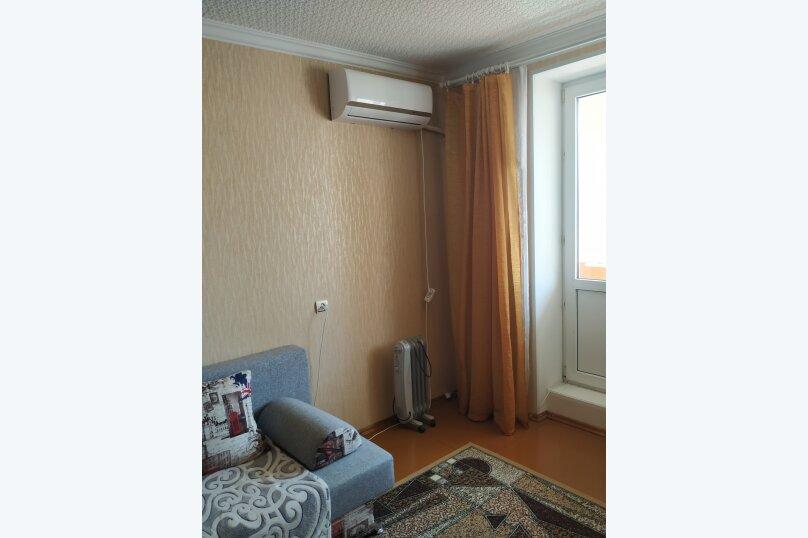 2-комн. квартира, 56 кв.м. на 4 человека, улица Мира, 12, Бахчисарай - Фотография 3