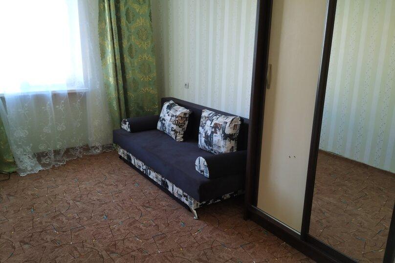 2-комн. квартира, 56 кв.м. на 4 человека, улица Мира, 12, Бахчисарай - Фотография 4