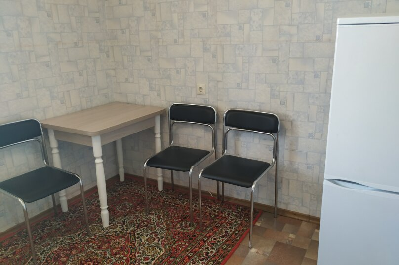 2-комн. квартира, 56 кв.м. на 4 человека, улица Мира, 12, Бахчисарай - Фотография 6