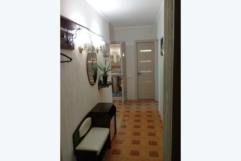 2-комн. квартира, 52 кв.м. на 6 человек, проспект Ленина, 52, Евпатория - Фотография 15
