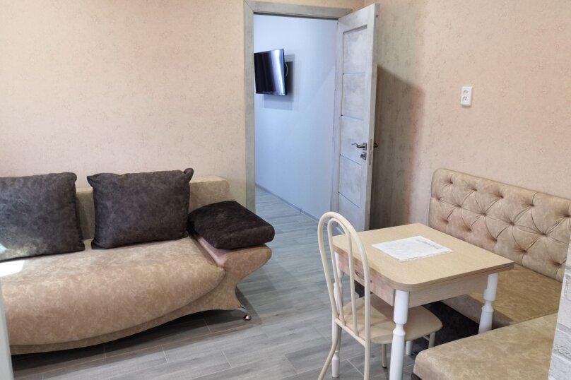 """Гостевой дом """"Нептун"""", Лавандовая , 13 на 14 комнат - Фотография 60"""