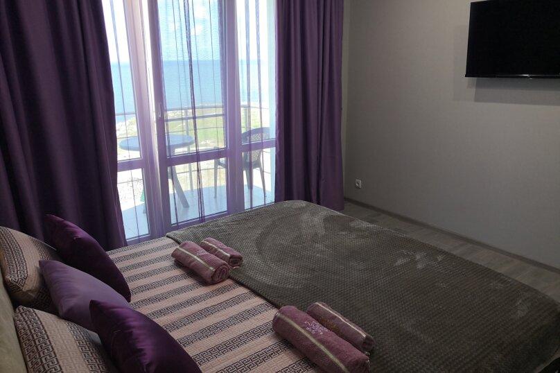 """Гостевой дом """"Нептун"""", Лавандовая , 13 на 14 комнат - Фотография 61"""
