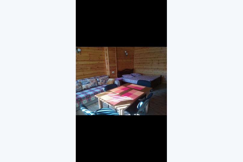 """Гостевой дом """"Елена"""", Ленинградская, 64 А на 2 комнаты - Фотография 15"""