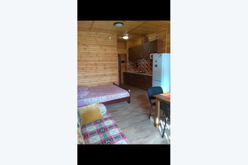 """Гостевой дом """"Елена"""", Ленинградская, 64 А на 2 комнаты - Фотография 19"""