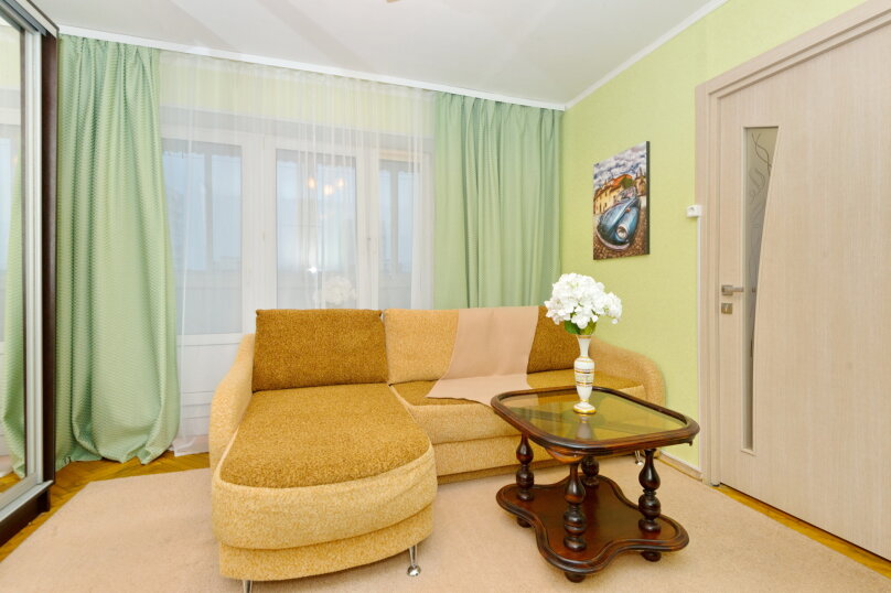 2-комн. квартира, 46 кв.м. на 4 человека, Ферганская улица, 9к2, метро Рязанский проспект, Москва - Фотография 7