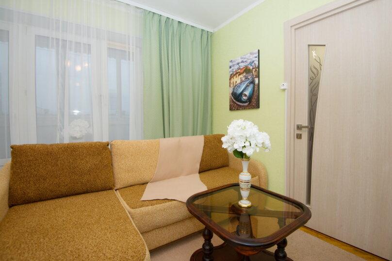2-комн. квартира, 46 кв.м. на 4 человека, Ферганская улица, 9к2, метро Рязанский проспект, Москва - Фотография 9