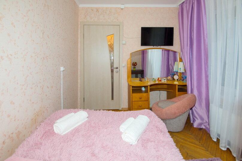 2-комн. квартира, 46 кв.м. на 4 человека, Ферганская улица, 9к2, метро Рязанский проспект, Москва - Фотография 10