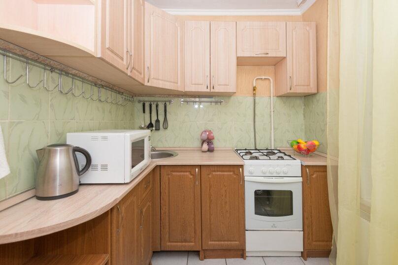 2-комн. квартира, 46 кв.м. на 4 человека, Ферганская улица, 9к2, метро Рязанский проспект, Москва - Фотография 14