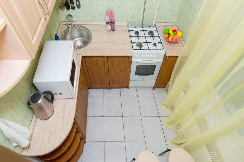 2-комн. квартира, 46 кв.м. на 4 человека, Ферганская улица, 9к2, метро Рязанский проспект, Москва - Фотография 15
