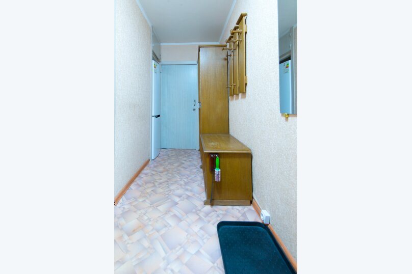2-комн. квартира, 46 кв.м. на 4 человека, Ферганская улица, 9к2, метро Рязанский проспект, Москва - Фотография 20