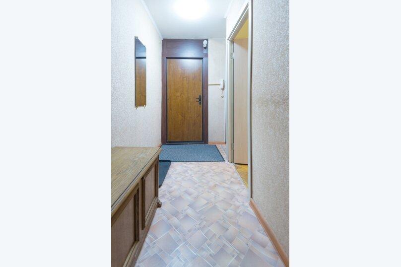 2-комн. квартира, 46 кв.м. на 4 человека, Ферганская улица, 9к2, метро Рязанский проспект, Москва - Фотография 21