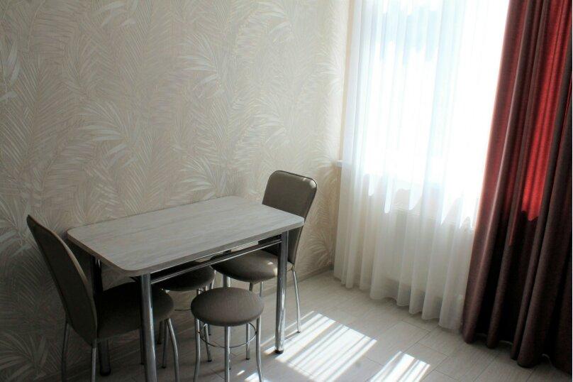 1-комн. квартира, 42 кв.м. на 4 человека, проспект Октябрьской Революции, 48, Севастополь - Фотография 15