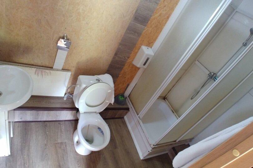 Бунгало, поселок Янтарный, Морская набережная, 9, Калининград - Фотография 9