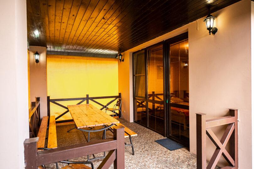 Отель «Лесная сказка» с рестораном и садом, хутор Ленина, садовое некоммерческое товарищество Восток на 24 номера - Фотография 20