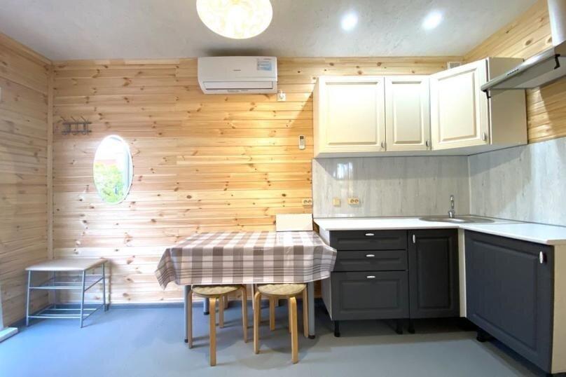 Дом, 54 кв.м. на 8 человек, 3 спальни, улица Антонова, 1Г, Коктебель - Фотография 15
