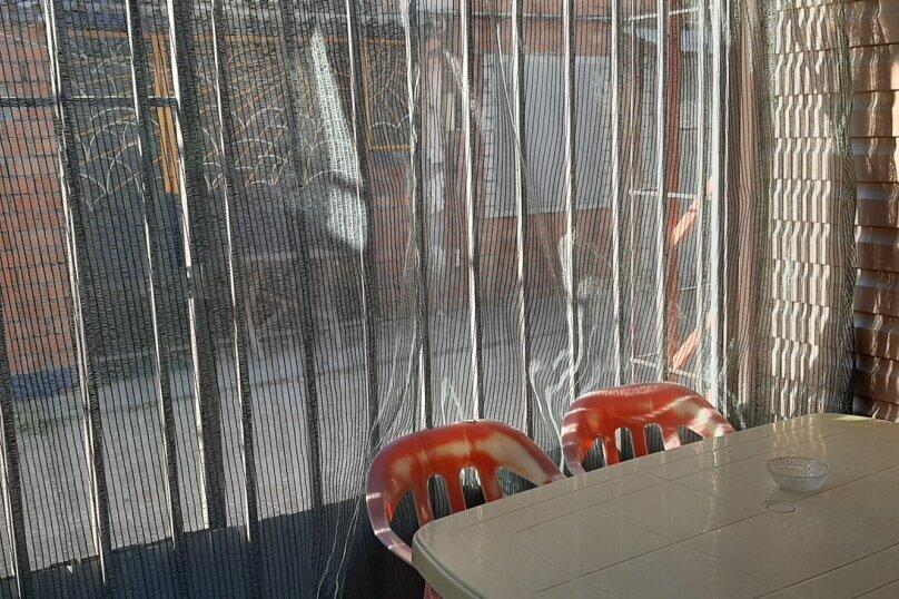 """Жилье на берегу моря, ЕГВСОО """"Водник"""", Рабочая улица на 2 комнаты - Фотография 7"""